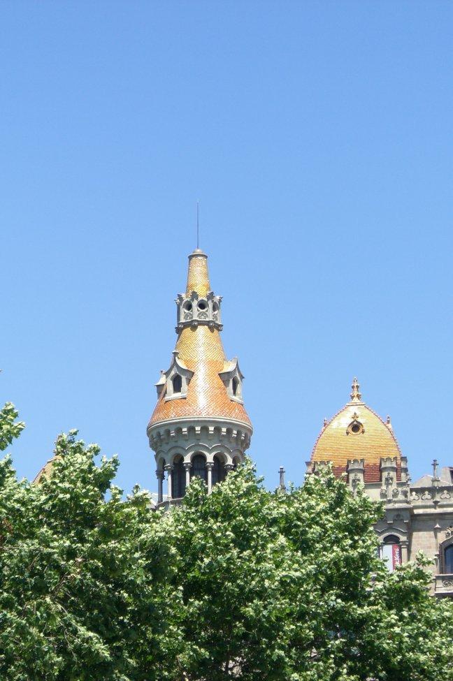 Place de la Cataluna