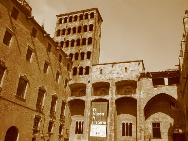 Historisch Museum Barcelona