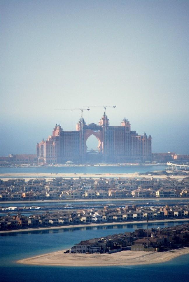 Palmeiland Dubai