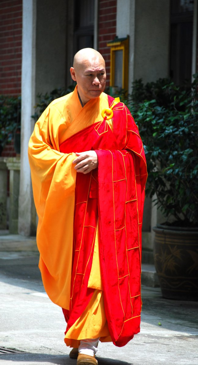 Po Lin Monastry
