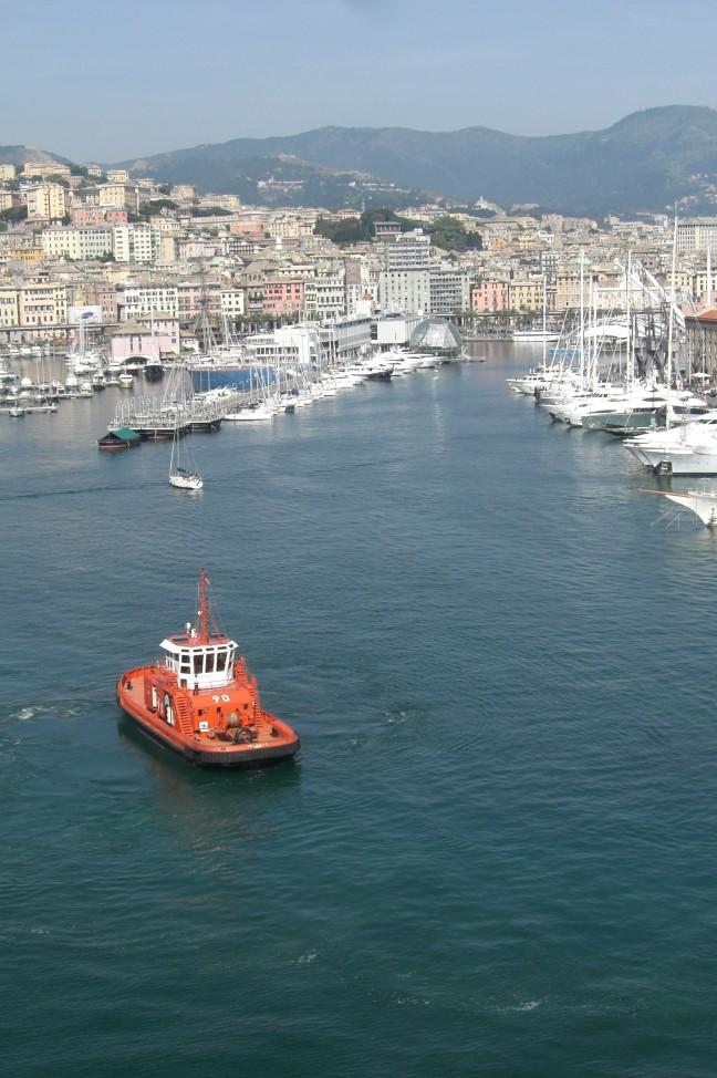 Ciao Genova