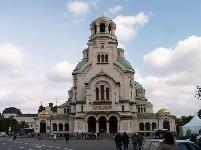 Nevski kerk