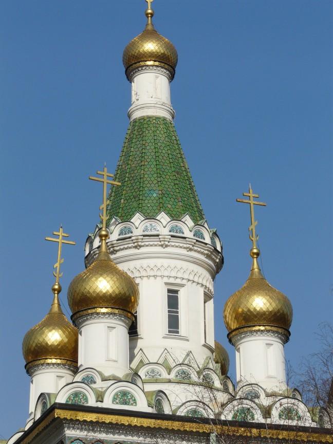 Russische Sint Nicolaaskerk