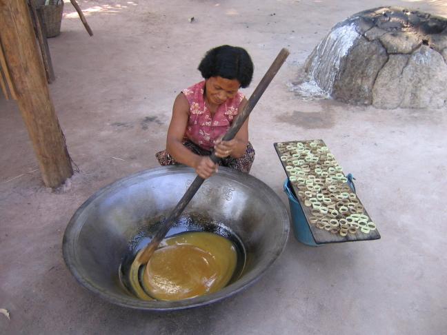 Sugar Palm