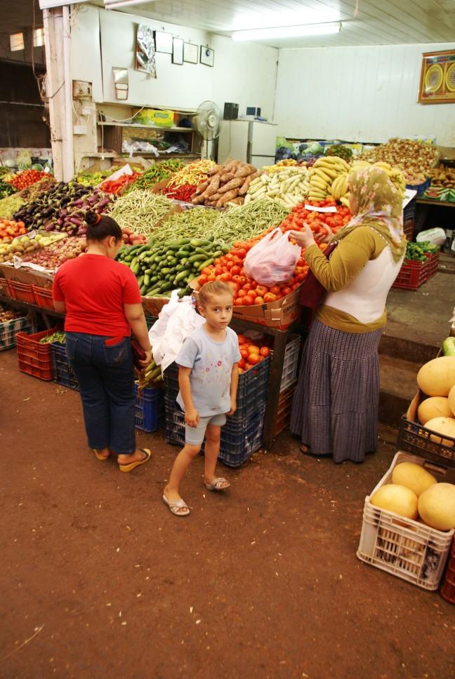 Bazaar Nicosia