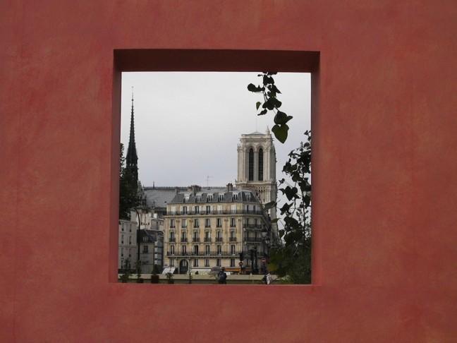 Notre Dame Special