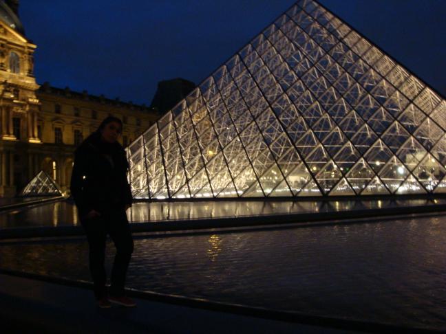 Spoken van het Louvre