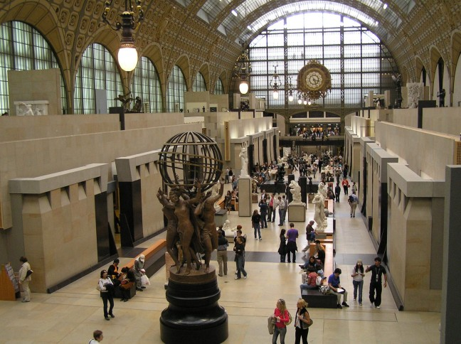 musee d 'Orsay