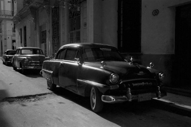 Jongensdroom in Havana
