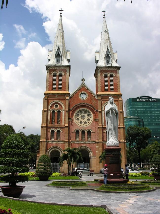 Notre-Dame de Saigon