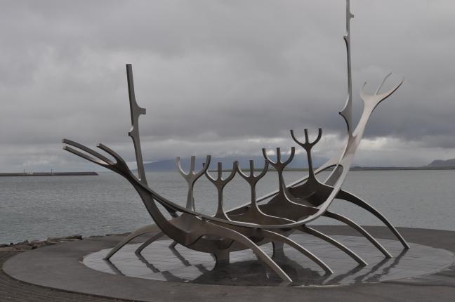 vikingschip
