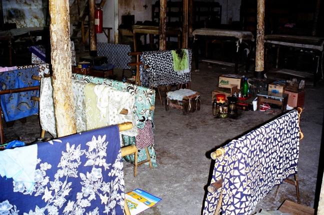 Batikwerkplaats