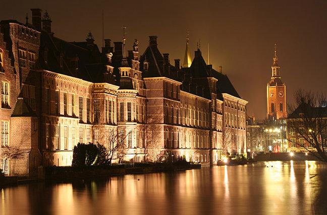 Den Haag Regeert