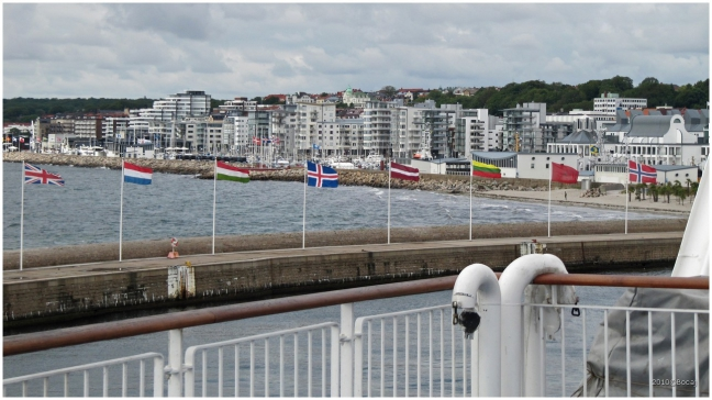 Helsingborg Ferry