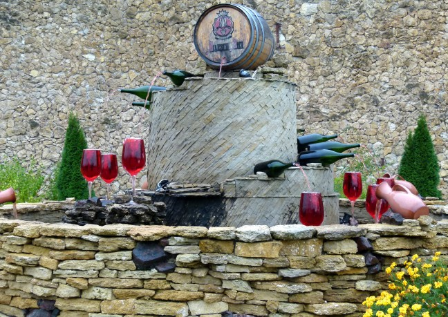 Water of wijn?