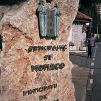 '261189' door monaco