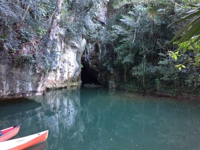 San Ignacio – Belize – Barton Creek