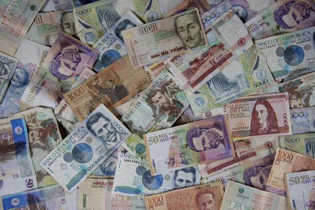 Hoe kom ik het goedkoopst aan Colombiaanse pesos