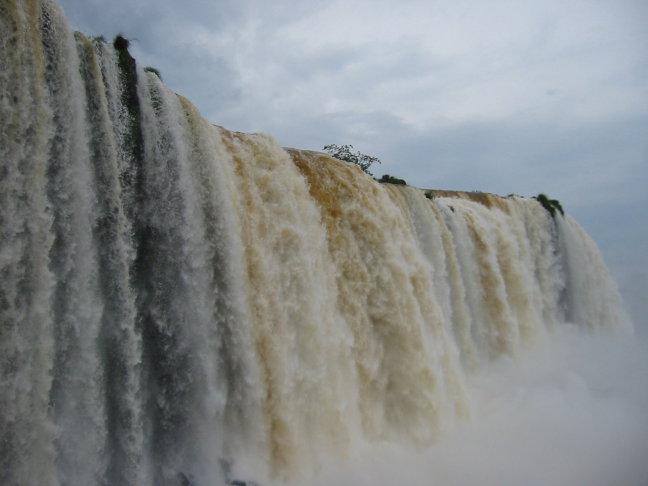 Foz du Iguazu