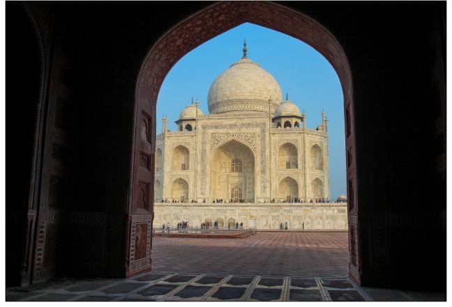 'Taj Mahal – An Eternal Love Story