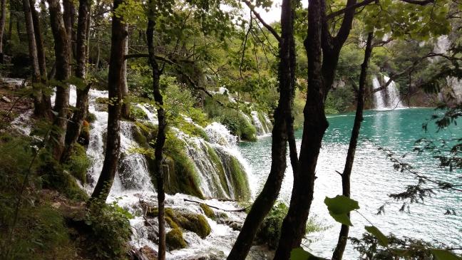 Plitvice meren: heerlijke rondwandeling