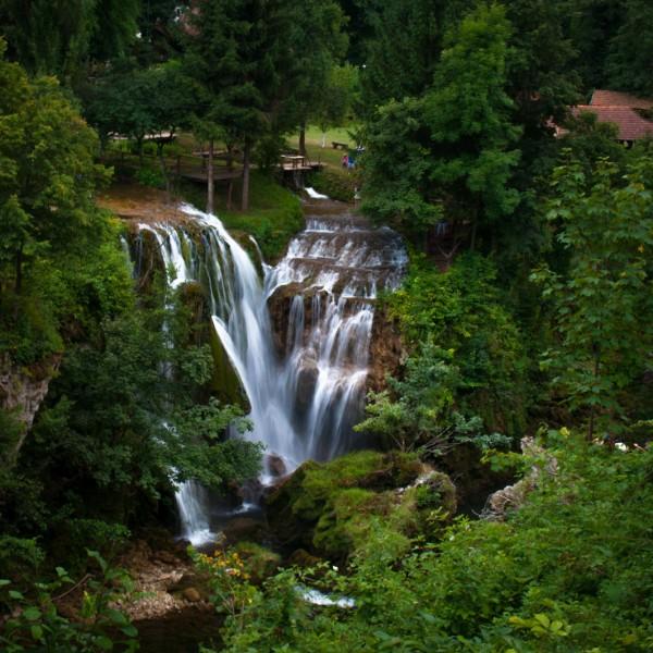 '504157' door watervallen-europa