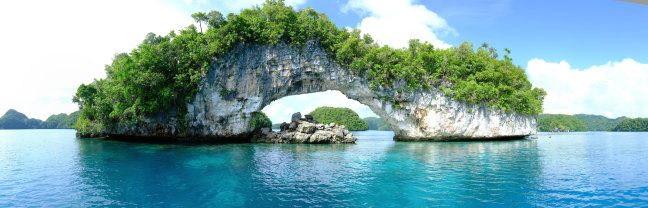 Parels van Palau