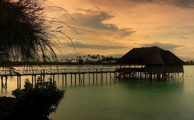 Voel je Zen op Zanzibar...