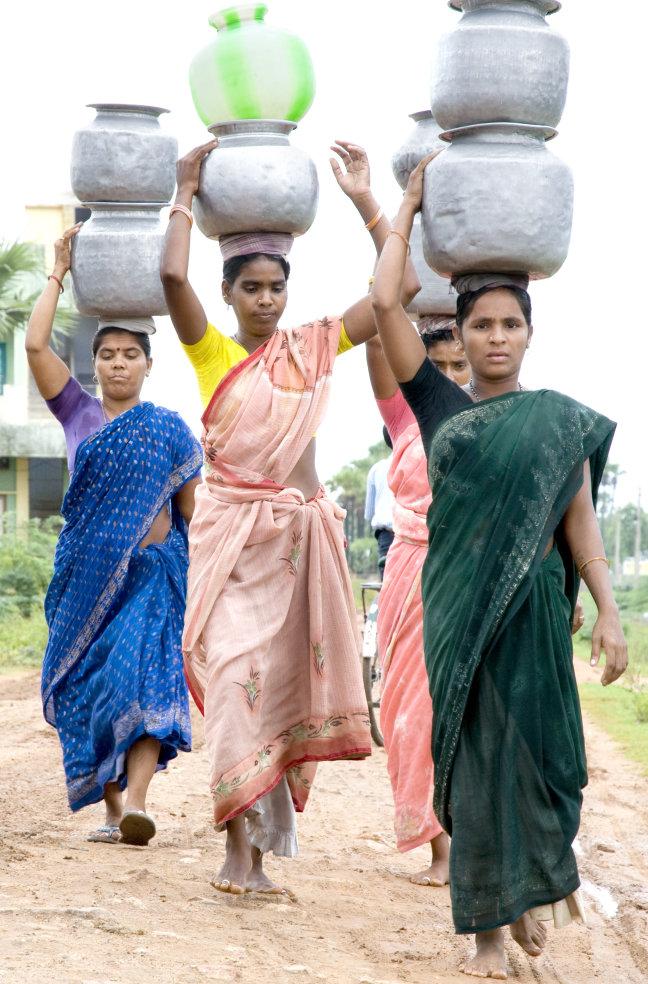 30 liter water
