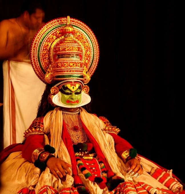 Dans in Kerala