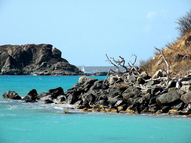 3 eilanden