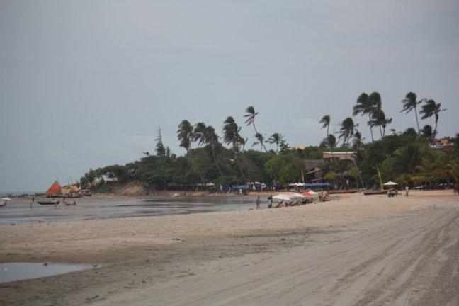 Strand Jeri