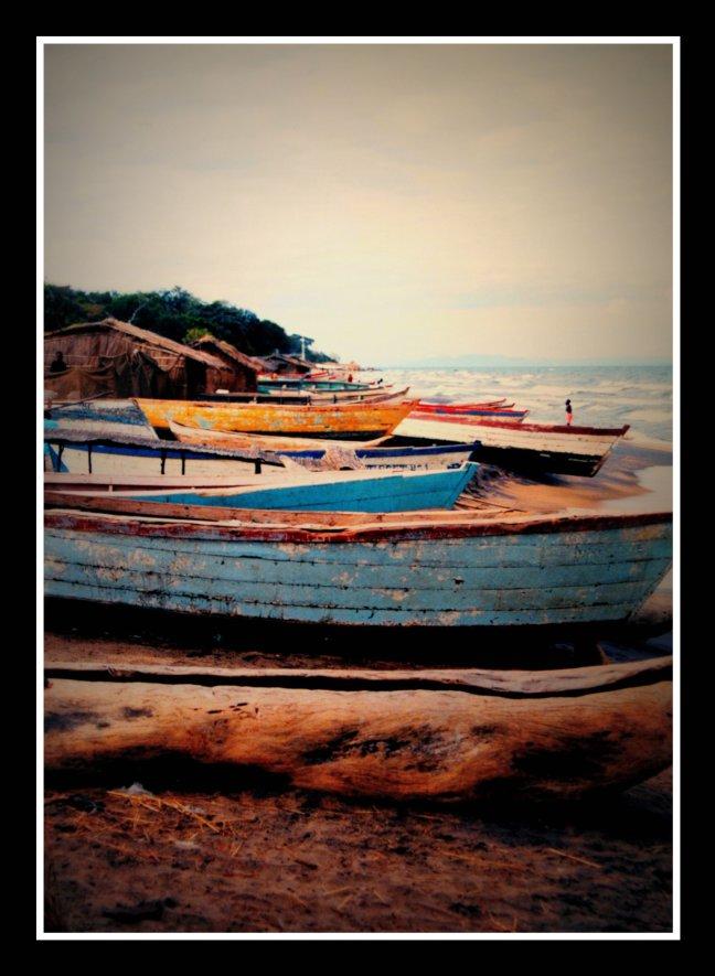 vissersvloot