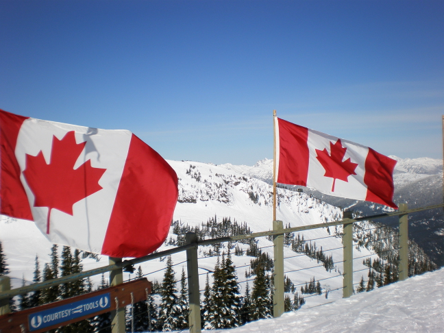 Beautifull Canada