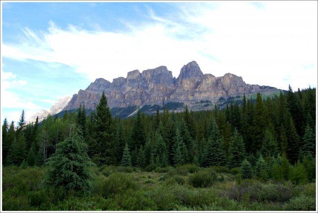 Beautiful Rockies