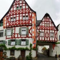 '485960' door chateau