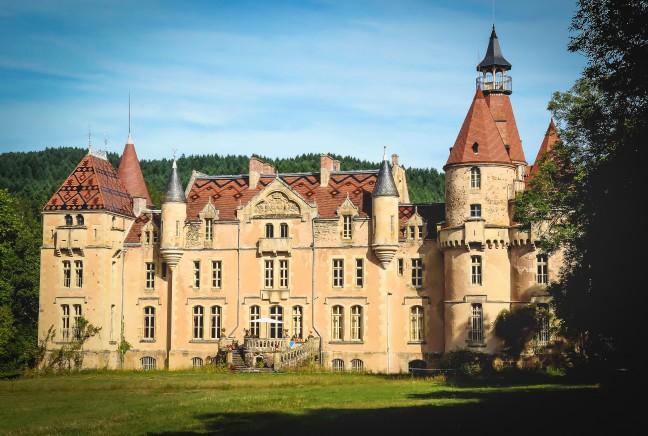 Château de Valogne
