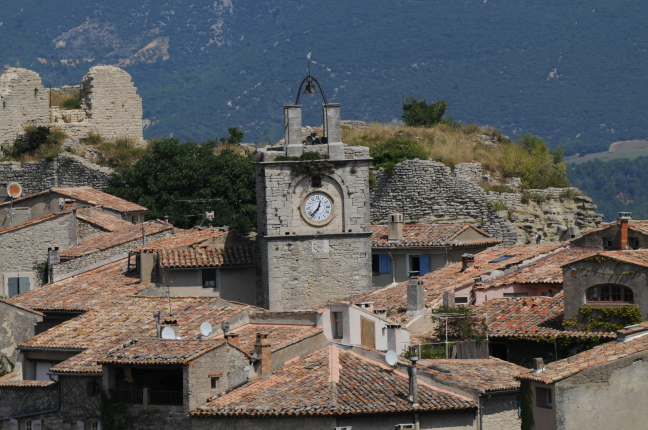 kerktoren