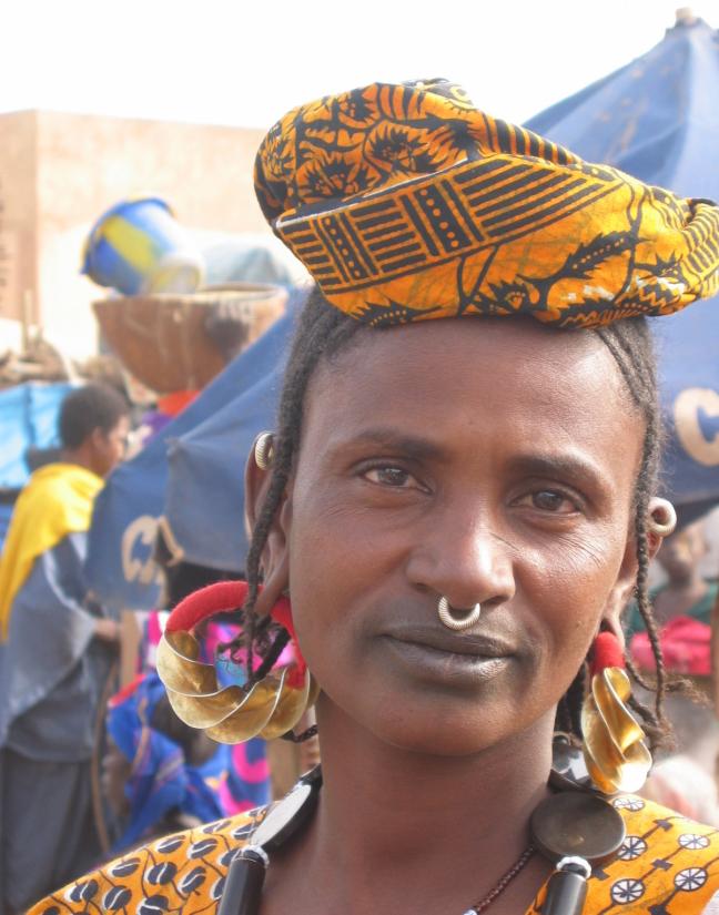 Fulani (peulvrouw)