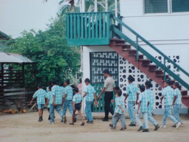 2001-2002 Kindertehuis te Alkmaar
