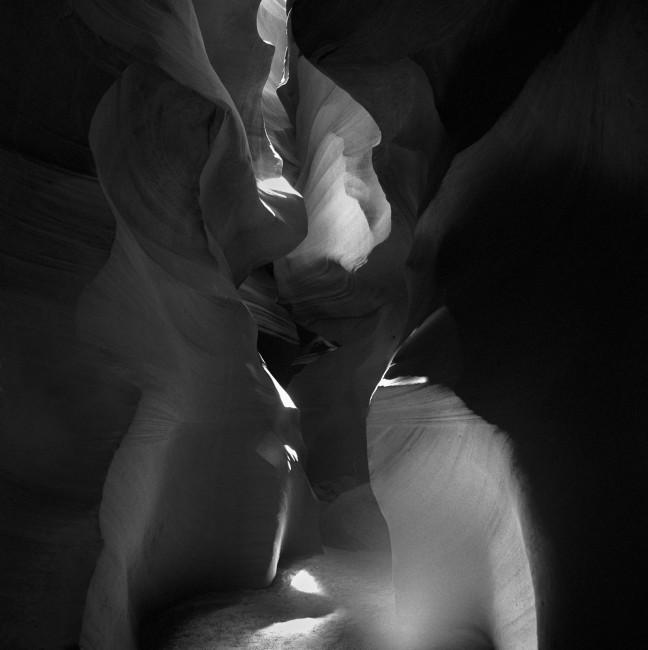 Antelop Canyon d