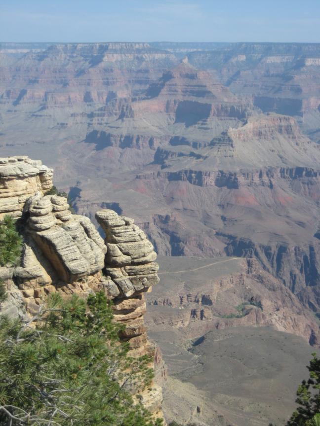 Cran Canyon