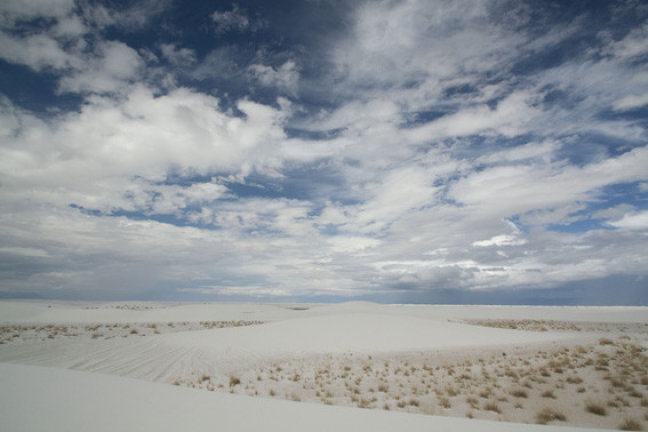 White Sands1, New Mexico