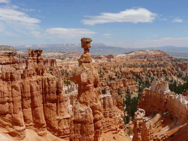 Bryce Canyonpark
