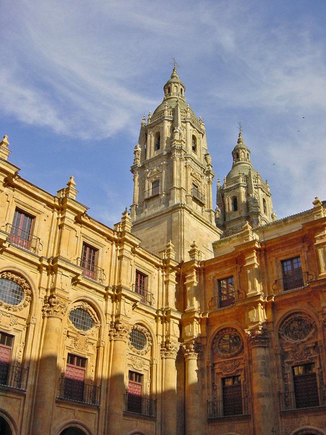 Salamanca Universiteit