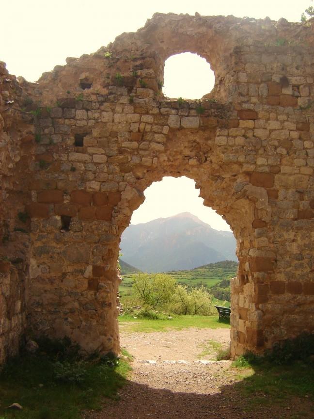 Ruine Gosol