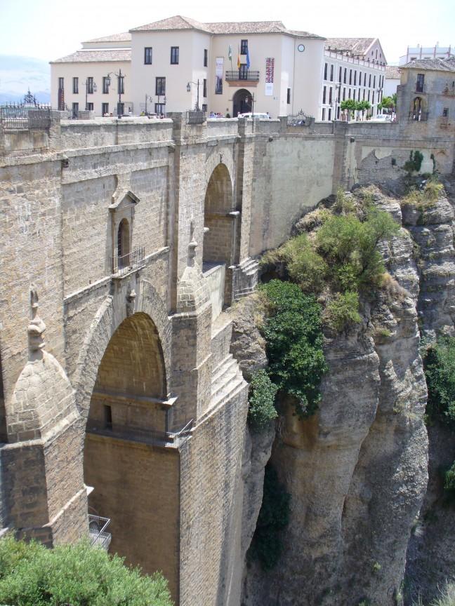 El Puente Viejo - Ronda