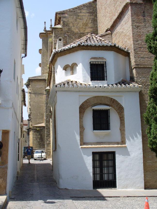 Iglesia de Santa María la Mayor - Ronda