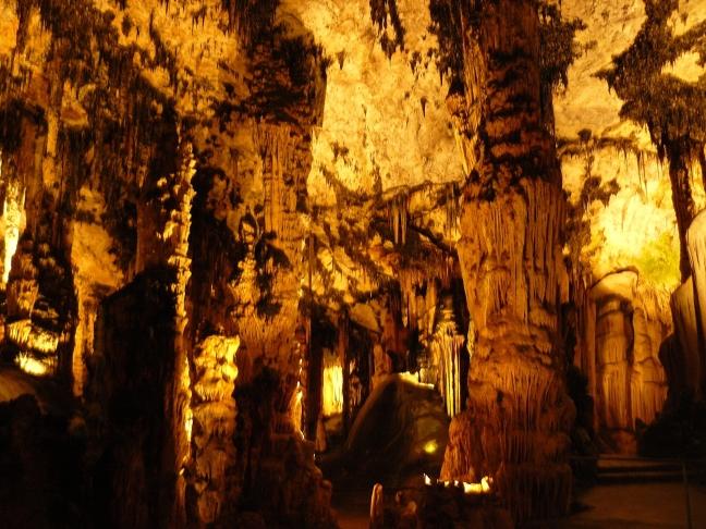 cuevas del grach