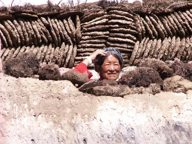 Typisch Tibet!